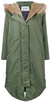 Ava Adore hooded parka coat