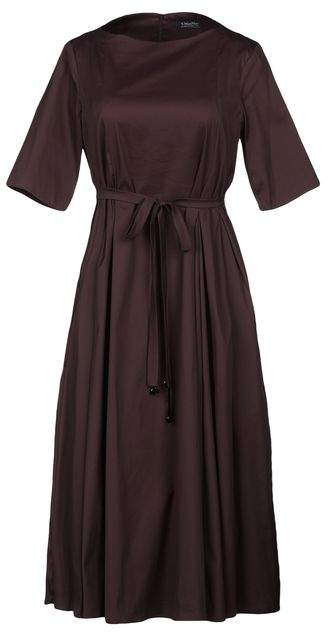 'S 3/4 length dress