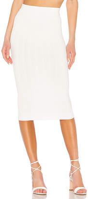 Eleven Paris SIX Ana Tube Skirt