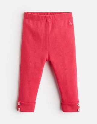 Joules Clothing Lula Ribbed Leggings