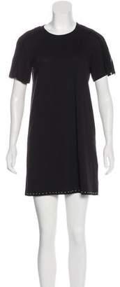 3.1 Phillip Lim Zip-Up Mini Dress