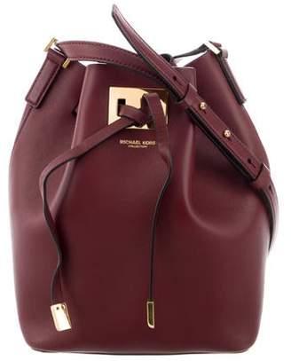 91601172df Michael Kors Red Handbags - ShopStyle