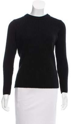 Rag & Bone Mock Neck Wool Sweater