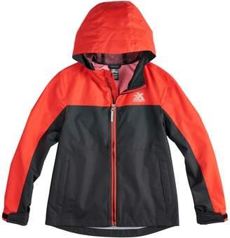 ZeroXposur Boys 8-20 Dyne Windbreaker Jacket