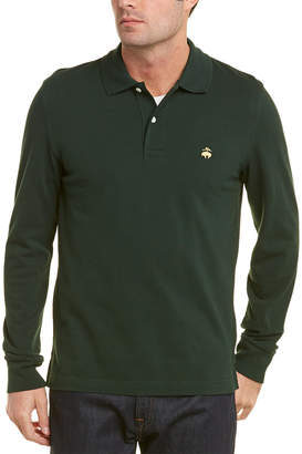 Brooks Brothers 1818 Performance Polo