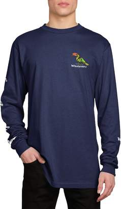 Volcom Bad Bird Graphic T-Shirt