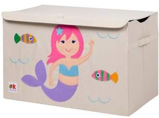 Olive Kids Wildkin Mermaids Toy Box