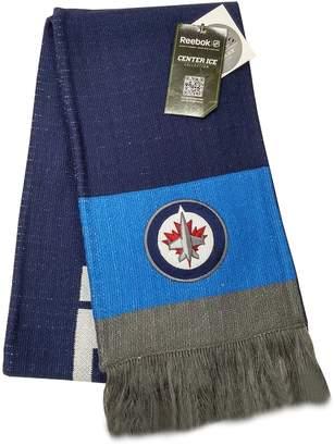 Reebok Winnipeg Jets Team Scarf