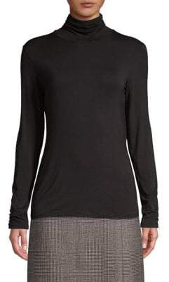 Max Mara Multif Turtleneck
