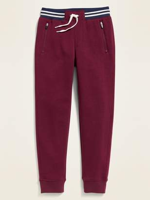 Old Navy Zip-Pocket Joggers for Boys