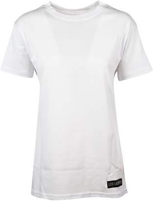 Les (Art)ists Les Artists High Society Printed T-Shirt