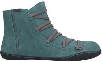 Camper Ankle boots - Item 11045452JQ