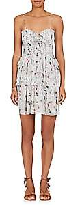 Etoile Isabel Marant Women's Elma Convertible Silk Dress/Skirt-Ecru