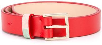 Paul Smith classic belt $175 thestylecure.com