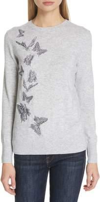Ted Baker Redinn Butterfly Sweater