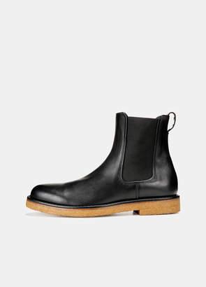 Cressler Leather Boots