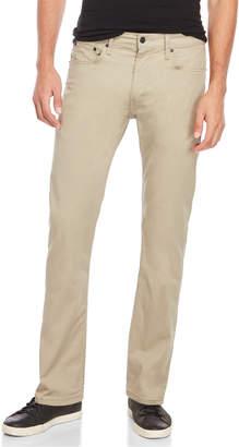 Levi's 504 Regular Taper Twill Pants