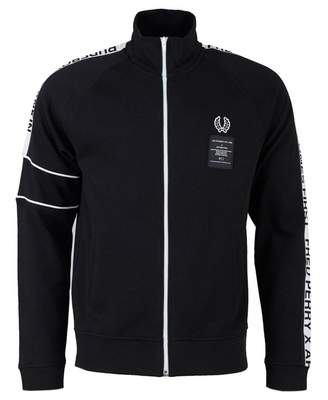 Fred Perry X Art Comes First Taped Track Jacket