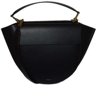 Hortensia Wandler Big Shoulder Bag