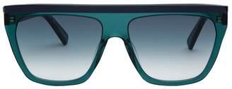 Rebecca Minkoff Jane Flattop Sunglasses