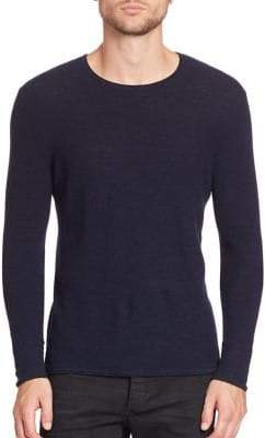 Rag & Bone Giles Crewneck Sweater
