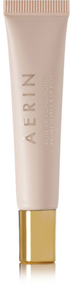 Aerin Beauty - Tinted Lip Conditioner - Linen Rose, 10ml $28 thestylecure.com