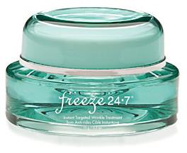 Freeze 24-7 Freeze 247 7TM Instant Targeted Wrinkle Treatment
