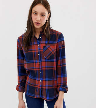 New Look Tall Check Shirt