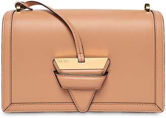 Loewe Medium Barcelona Leather Shoulder Bag