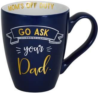 Enchante Go Ask Your Dad Mug