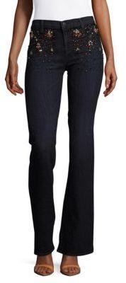 J BrandEmbellished Jeans