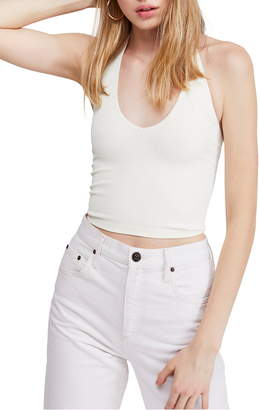 BDG Urban Outfitters Halter Crop Top