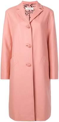 Nina Ricci classic winter coat