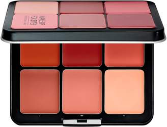 Make Up For Ever Ultra HD Invisible Cover Cream Blush Palette