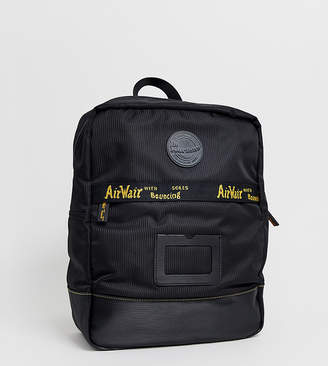 Dr. Martens Large Logo Taping Backpack