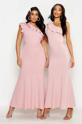 dc7fde54031046 boohoo Pink Maxi Day Dresses - ShopStyle Canada