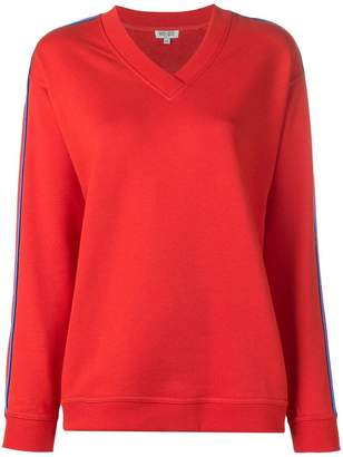 Kenzo classic v-neck sweater
