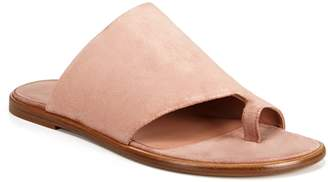 Vince Edris Toe Loop Sandal