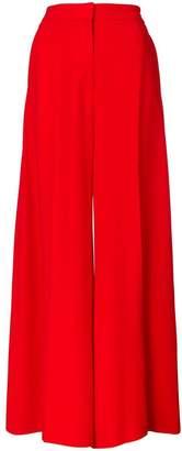 Stella McCartney high-waisted palazzo pants
