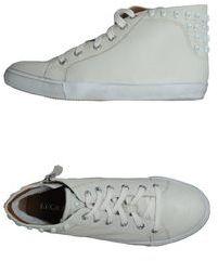 Luca Stefani High-top sneakers