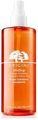 Origins GinZing Energy-boosting Treatment Lotion Mist
