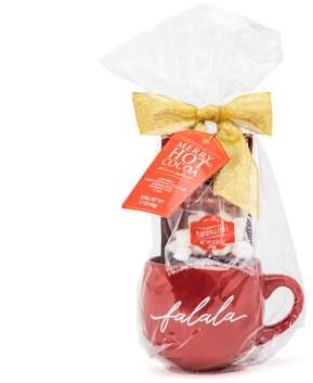 Unbranded HOLIDAY MUG WITH GHIRARDELLI COCOA