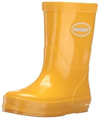 Havaianas Kids' Galochas Rain Pull-On Boot