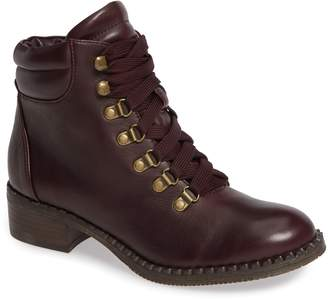 Gentle Souls by Kenneth Cole Brooklyn Combat Boot