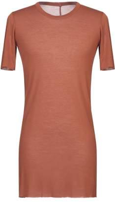 Rick Owens T-shirts - Item 12344158UJ
