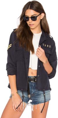 Rails Maverick Jacket $188 thestylecure.com