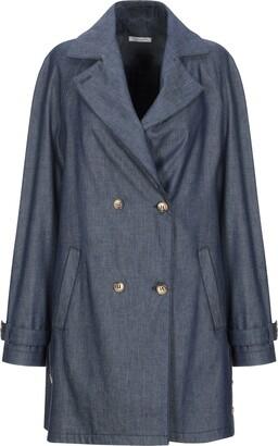 Biancoghiaccio Denim outerwear - Item 42762410AV