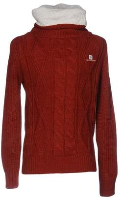 Pierre Balmain Turtleneck