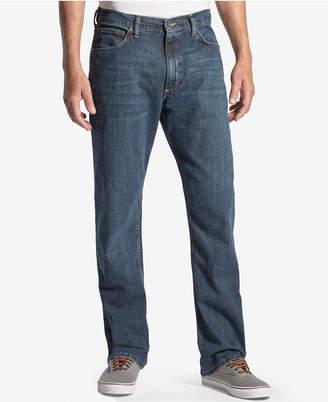 Wrangler Men's Advanced Comfort Regular Fit Jeans