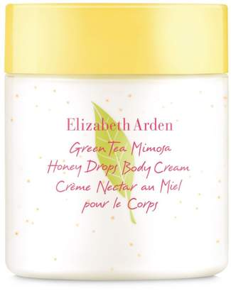 Elizabeth Arden Green Tea Mimosa Honeydrops Body Cream